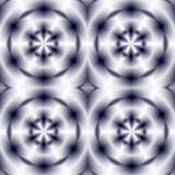 circle abstact background