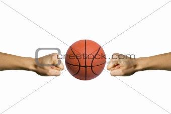 Smashing Basketball