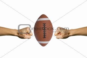 Smashing Football