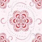 retro seventies wallpaper