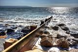 Seashore Groyne