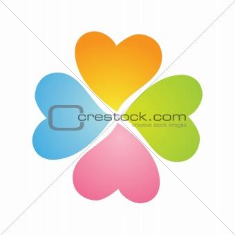 shamrock-heart