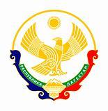 Dagestan coat of arms
