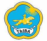 Tuva coat of arms