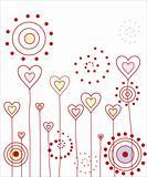 Love pattern
