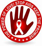 stop aids logo