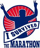 marathon runner i survived