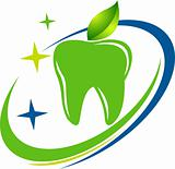 dental herbal logo