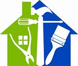 home tools logo