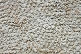 Relief of concrete stucco