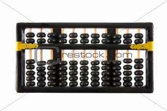 Antique Abacus
