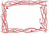 valentine-frame