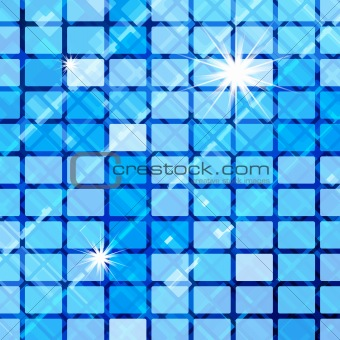 Abstract tech background. Vector image.