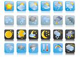 weather-blue-icons