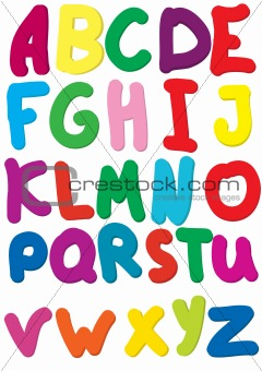 cute-alphabet