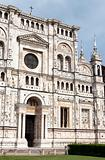 Italian monastery charterhouse