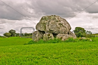 Carrowmore Megalithic Ceme, Ireland