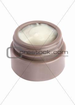 Cosmetic cream box