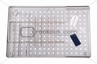 Dentistry kit