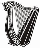 Harp icon