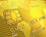 Credit Card International