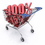 Liquidation 100%