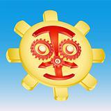 sun gear mechanism