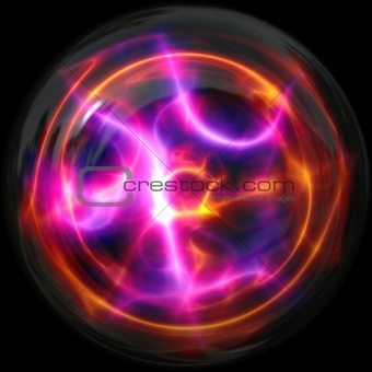 Atom nucleus