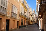 Cadiz Street
