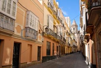 Cadiz Street