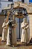 Arcos De La Frontera - Street