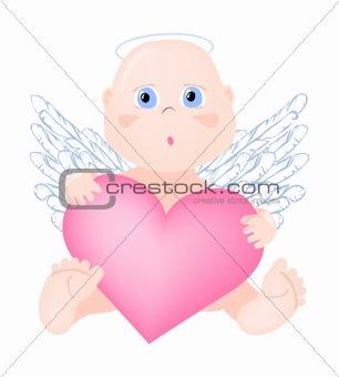 Angel-with-big-heart