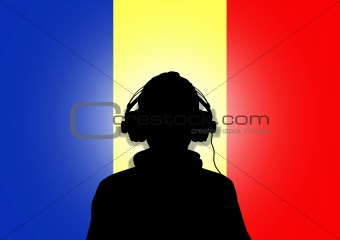 Chad/Romania Music