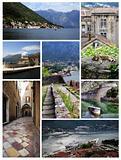 Kotor. Montenegro