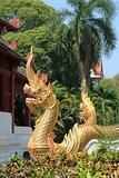 Naga figures