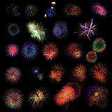 Fireworks