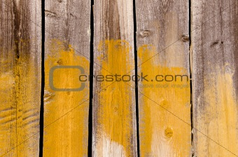 old wooden board wall background