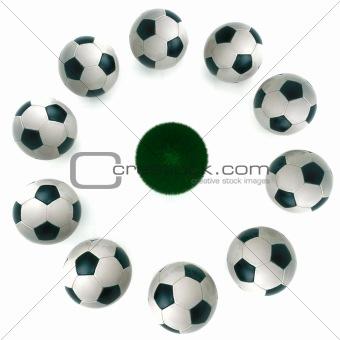 time football