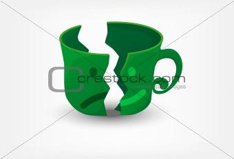 Cup mood