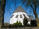 round church bornholm