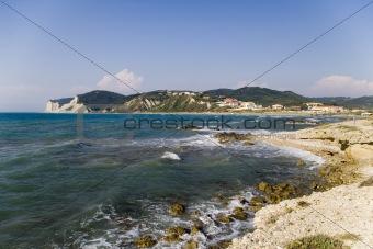 Agios Stefanos Corfu, Greece