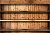 Wooden book Shelf