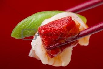 Asian Appetizer