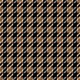 Tweed Texture_Brown