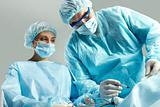 Busy surgeons