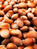 Brown nuts