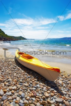 Beach - Karaka Bay, New Zealand