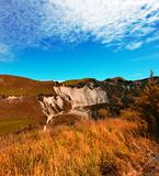 Beautiful landscapes of New Zealand