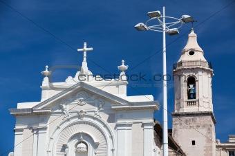 Church in Marseille