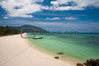 Koh Lipe Island Thailand Before Tourism